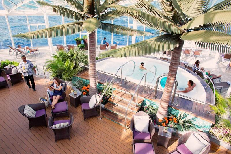 24 Photos That Give an Early Peek At Harmony of the Seas-6