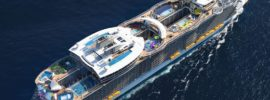 24 Photos That Give an Early Peek At Harmony of the Seas