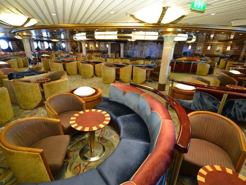 25 Pictures of the Royal Caribbean Voyager of the Seas-14