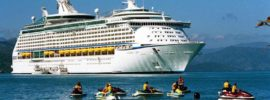 25 Pictures of the Royal Caribbean Voyager of the Seas