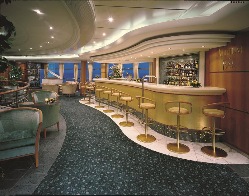 14 Amazing Things You Can Do For Free on Cruise Ships-6