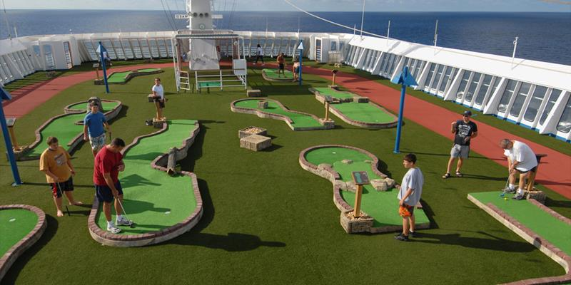 14 Amazing Things You Can Do For Free on Cruise Ships-9