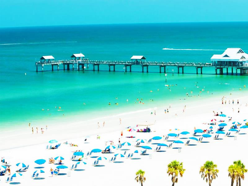 25 Best Beaches in the United States-10
