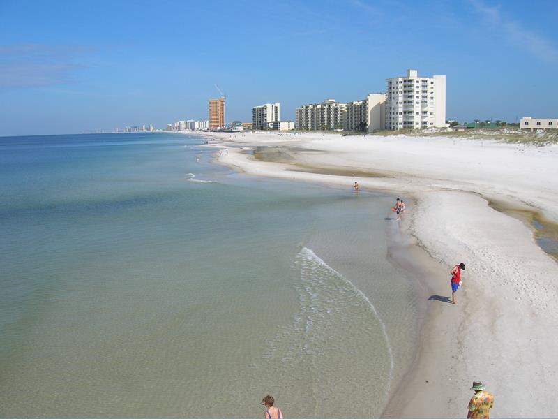 25 Best Beaches in the United States-11