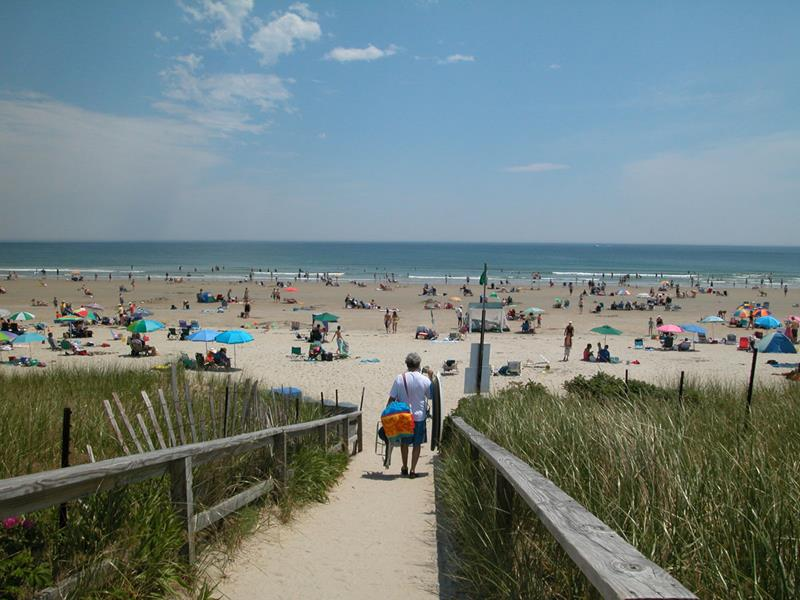 25 Best Beaches in the United States-14