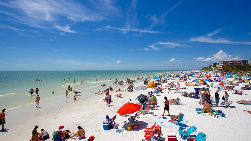 25 Best Beaches in the United States-2