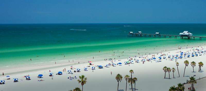 25 Best Beaches in the United States-21