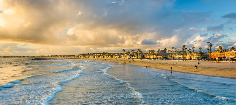 25 Best Beaches in the United States-23