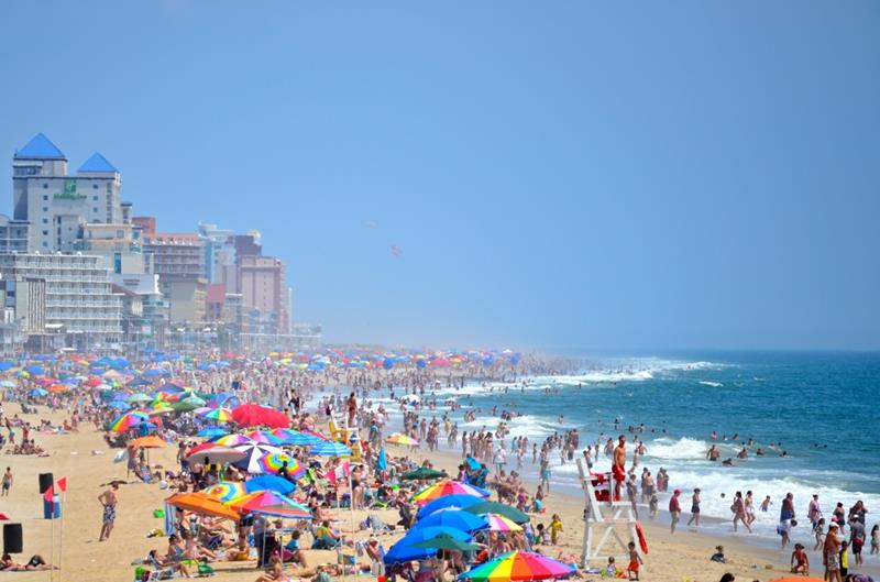 25 Best Beaches in the United States-7