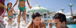 The 6 Best Cruise Ship Water Parks