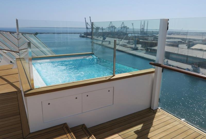 The 7 Best Brand New Cruise Ship Amenities for 2016-3b