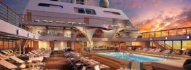The 7 Best Brand New Cruise Ship Amenities for 2016