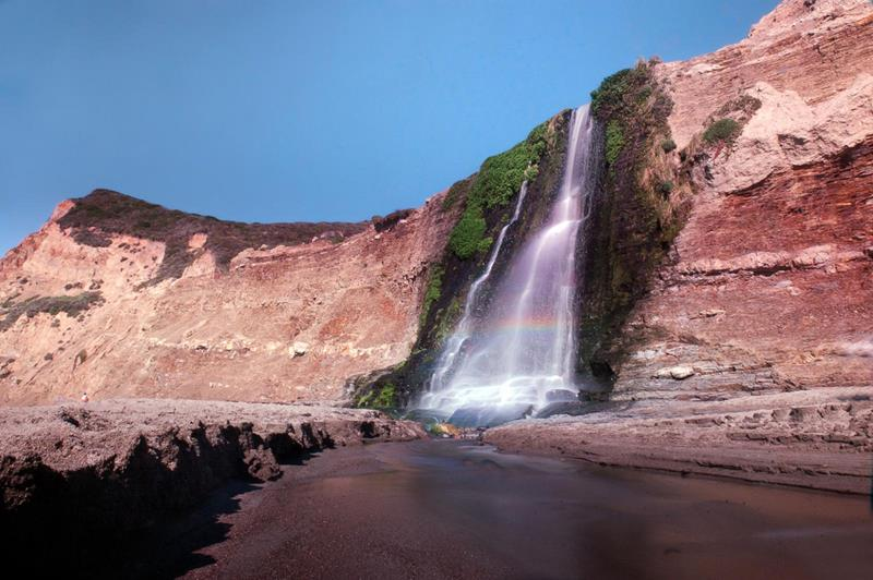 The 8 Most Breathtaking Waterfalls in the United States-1a