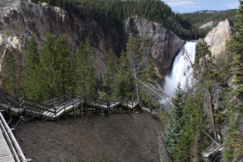 The 8 Most Breathtaking Waterfalls in the United States-5a