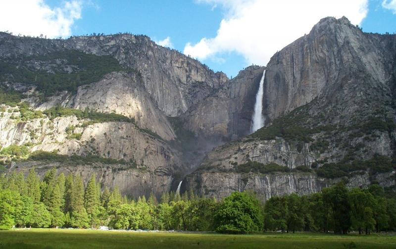 The 8 Most Breathtaking Waterfalls in the United States-6a