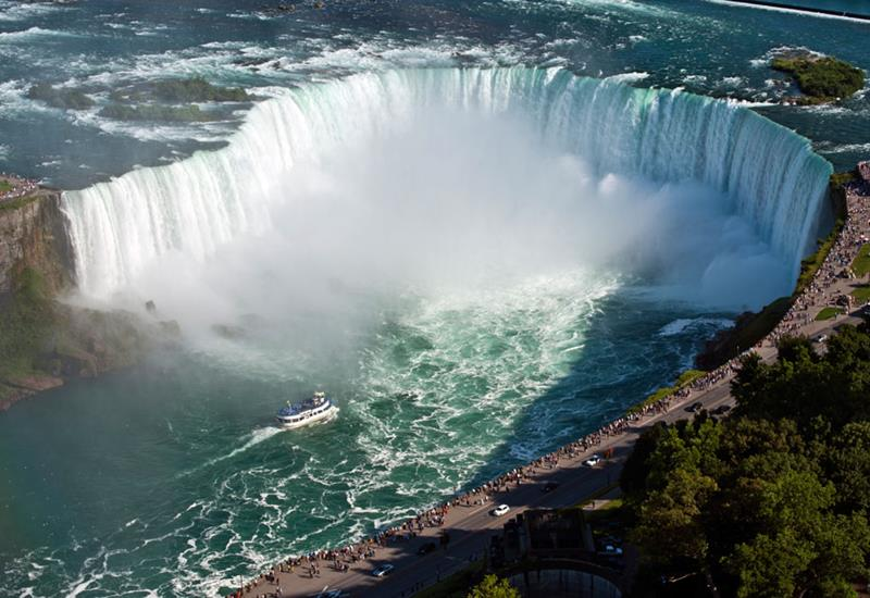 The 8 Most Breathtaking Waterfalls in the United States-7