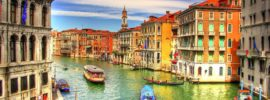 Things to Do in Venice: What to See and Eat and Where to Stay in 2017
