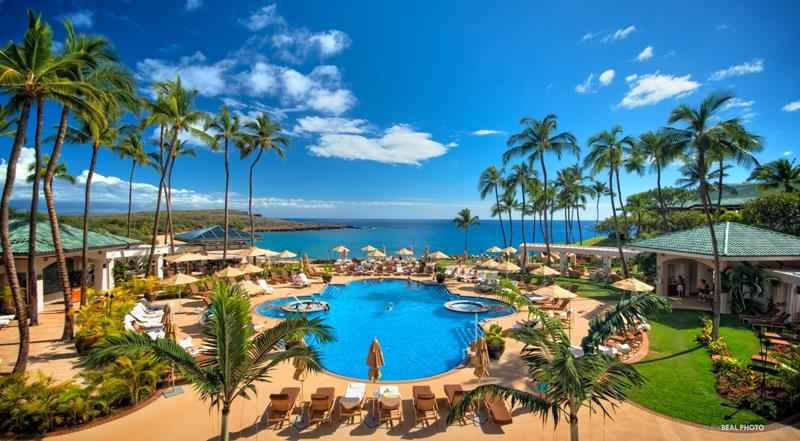 15 Best Hawaii Resorts-13