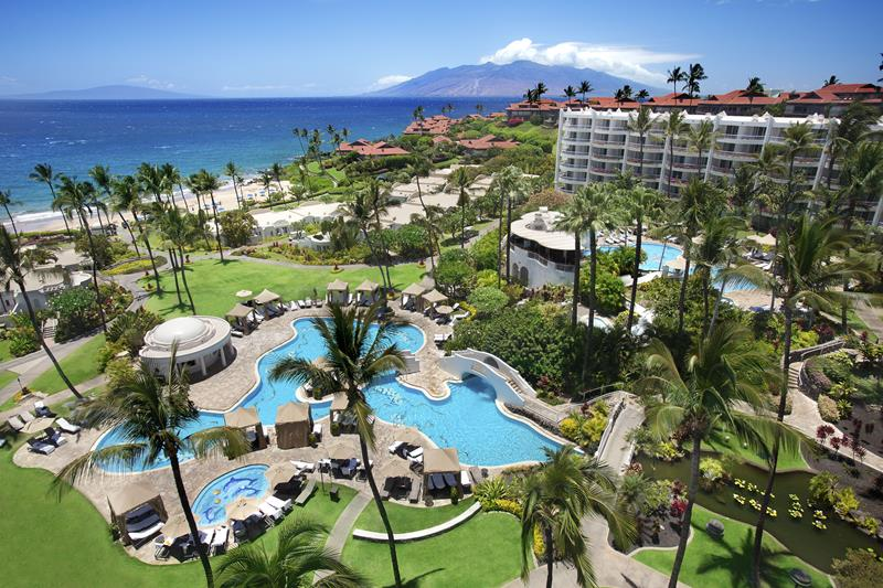 15 Best Hawaii Resorts-15