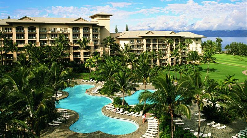 15 Best Hawaii Resorts-4