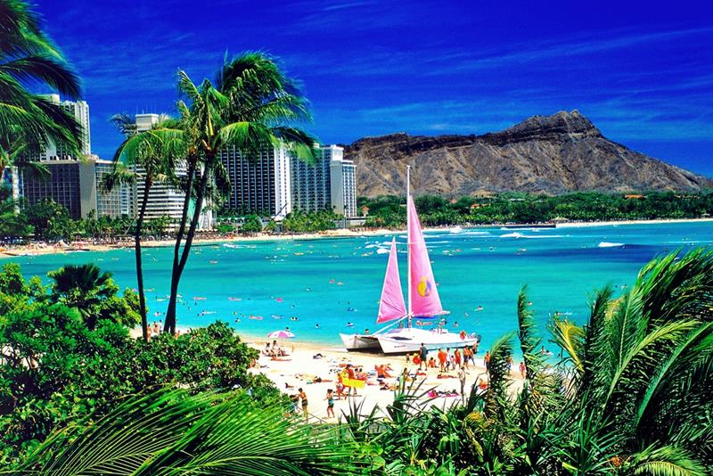 15 Best Hawaii Resorts-title