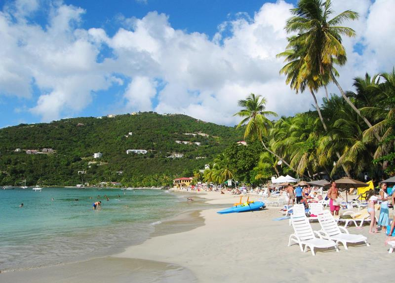 The 15 Best Beaches in the Caribbean Islands-10