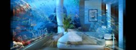 13 of The Most Amazing Underwater Hotel Experiences in the World