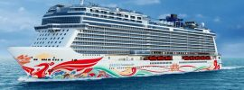 15 Pictures of the Upcoming Norwegian Joy