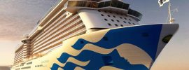 20 Pictures of the Brand New Majestic Princess Cruise Ship