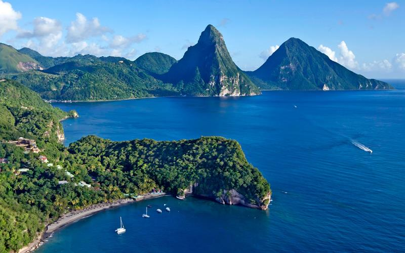 The 15 Most Dangerous Places To Cruise To In The World