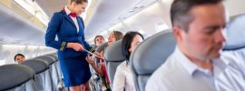10 Tips from Flight Attendants for Happier Air Travel