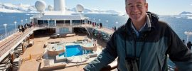 15 Cruise Lines and Ships Perfect for Adventurers