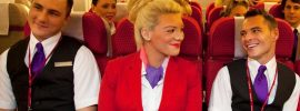 The 10 Dumbest Things People Say to Flight Attendants