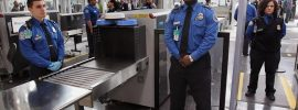 The 10 US Airports with the Best and Worst Security Checkpoints