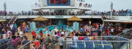 The 13 Most Irritating Things About Cruise Ships