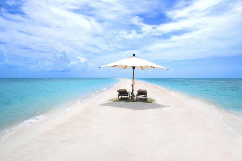 If You And Up To 24 Other People Want An Amazing Weekend Retreat Then Musha Cay Might Be Just What The Doctor Ordered