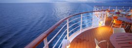 20 Things Wealthy Cruisers Can Enjoy