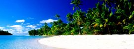 20 Tropical Paradise Vacation Ideas