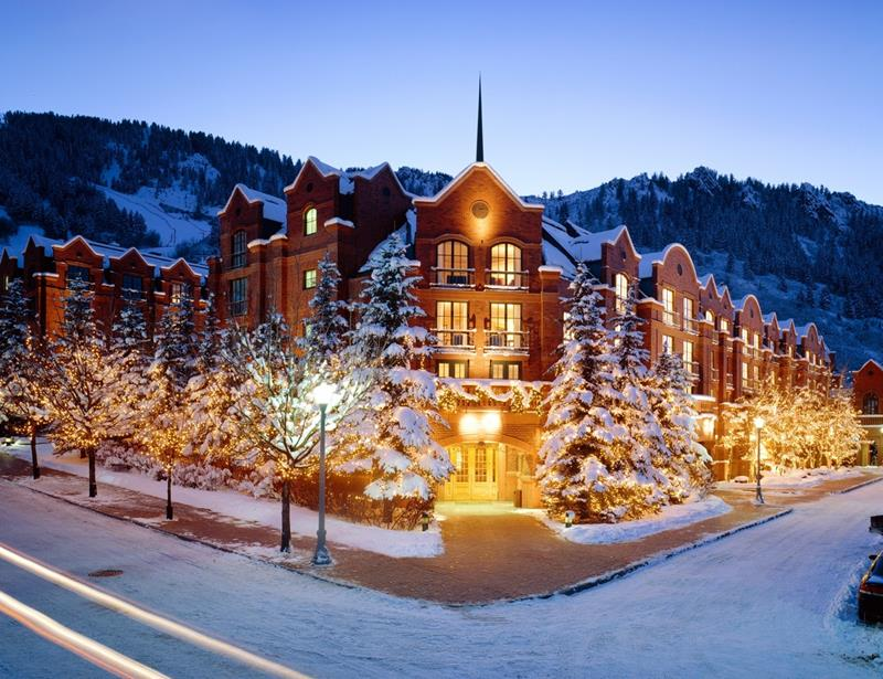 When It Comes To Having A Winter Sports Experience Like None Other S Hard Find Subsute For The Allure Of Aspen