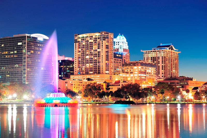 When It Comes To Taking The Ultimate Family Vacation Is There Really Any Subsute For Orland Which Home Disney World No We Didn T Think So