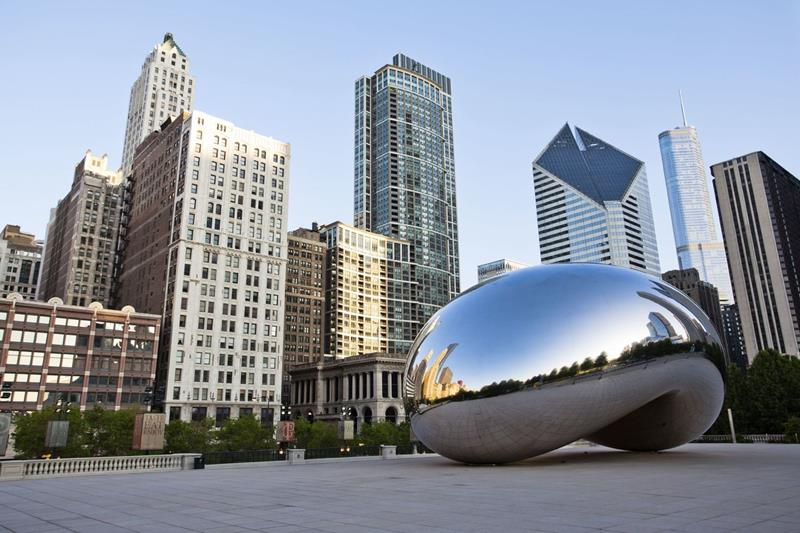 Especially During The Summer Months There S Something About Chicago That Few People Can Resist