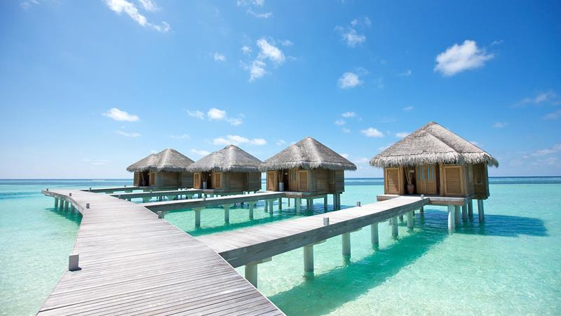 If You Re Willing To Spend A Bit Of Coin Then The Luxury Beach Vacation Experience Can Get In Maldives Is Pretty Much Second None