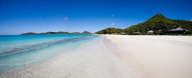 10 Best Caribbean Beaches and 10 to Avoid