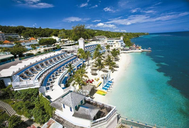 As Far All Inclusive Resort Experiences Go In Jamaica Many Feel This One To Be Of The Most Generic