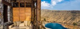 20 Hotel Rooms with Mind Blowing Views