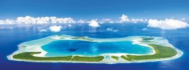 20 Pictures of the Most Beautiful South Pacific Islands