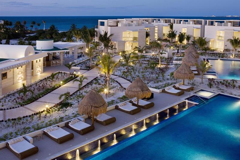 The 20 Best All Inclusive Resorts In The World